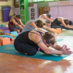 Yoga Instruction in Krabi