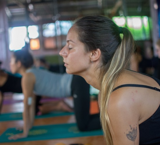 Shambala Yoga in Krabi