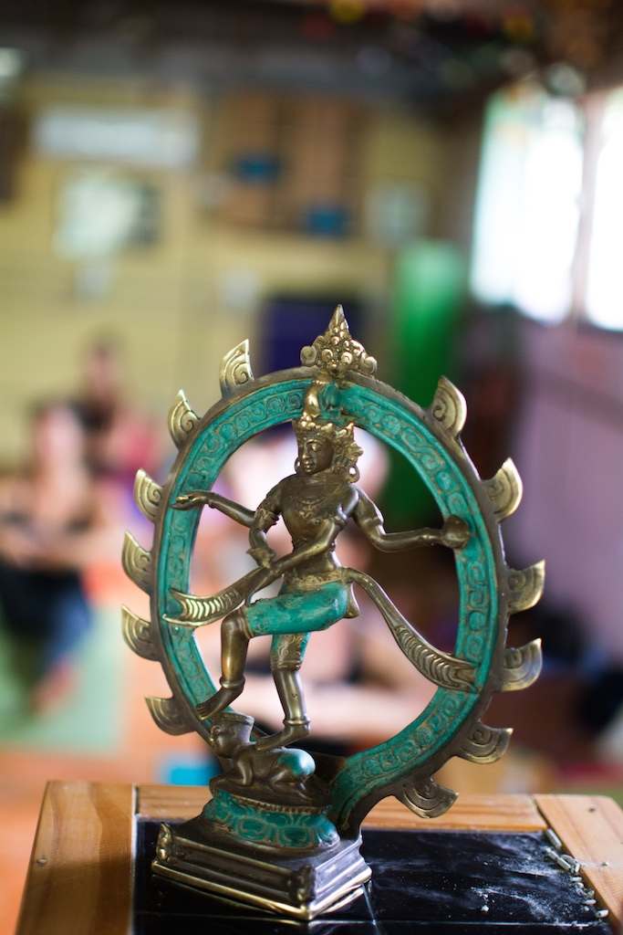 Spirituality in Krabi Thailand