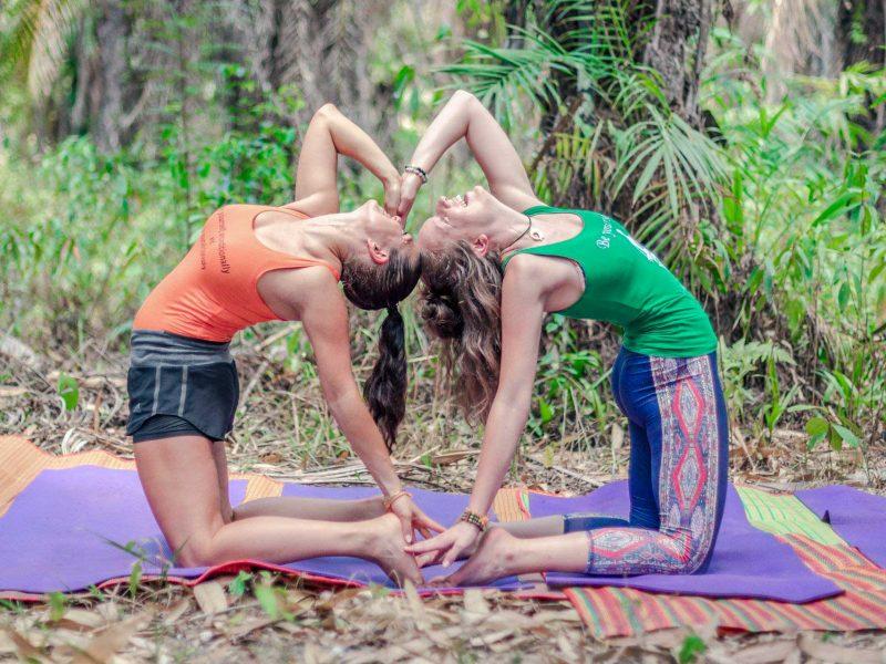 50 hour Yoga Teacher Training Krabi