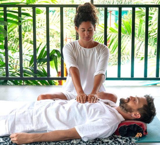 Reiki Healing Course Thailand