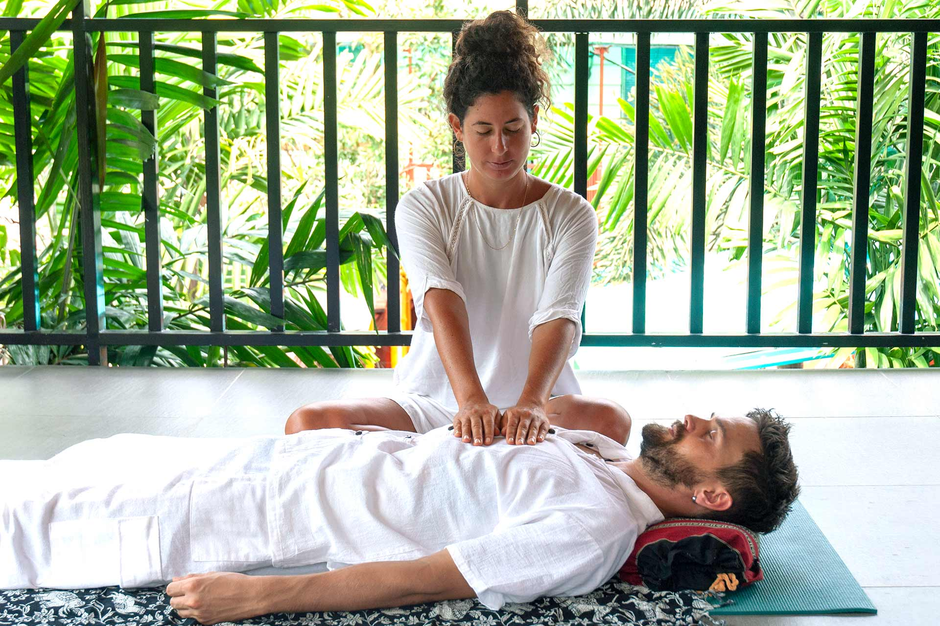 Level 1 Reiki Healing Course in Thailand, Krabi » Shambala