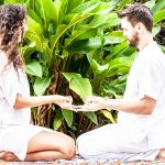 Level 2 Reiki Healing Thailand