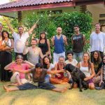 Yoga Teacher Training - YTTC in Thailand