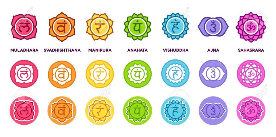 Chakra Styles - Marina Yoga Thailand